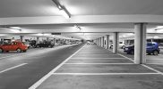 Parkings en Alquiler